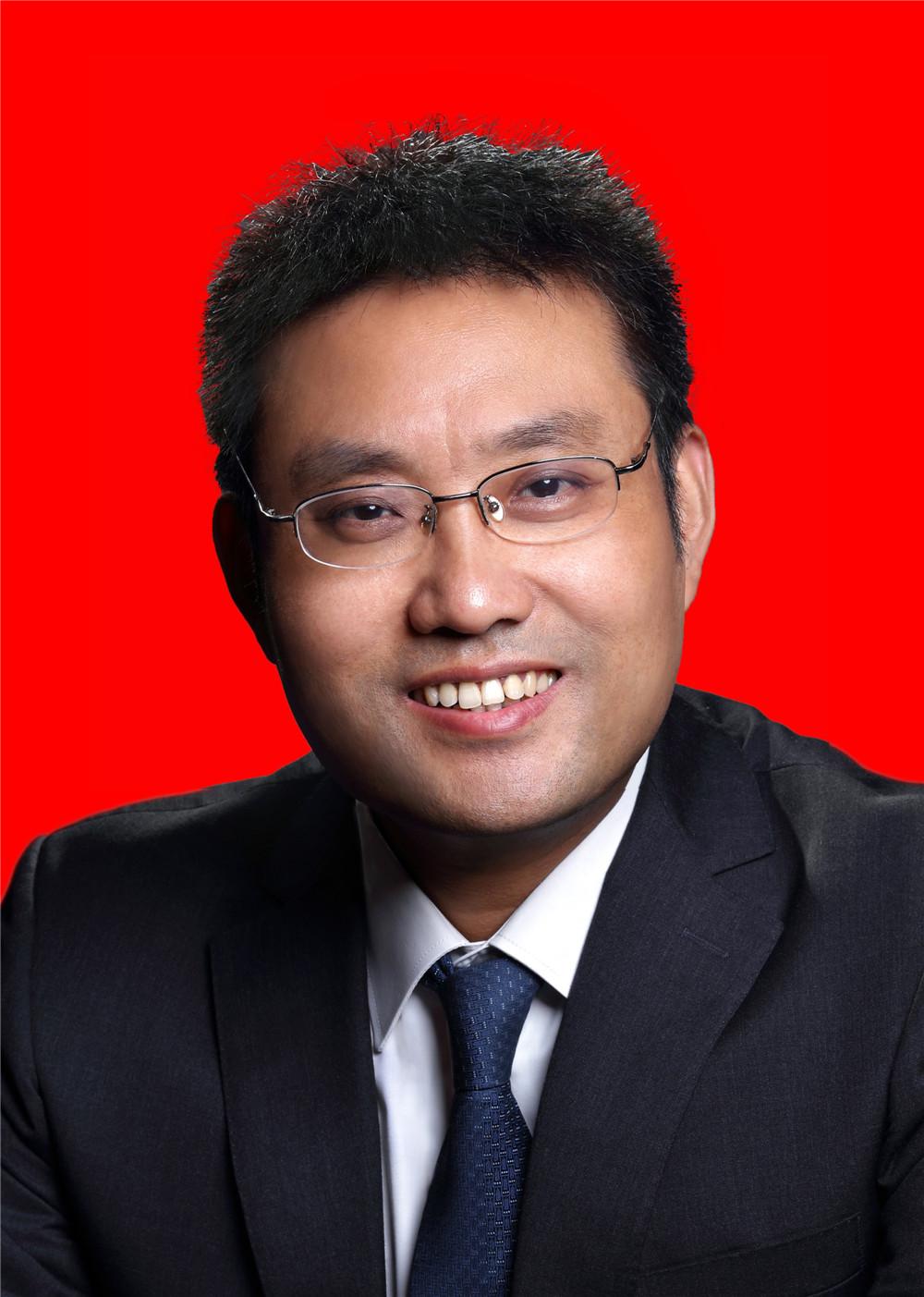 常务副会长 朱长标